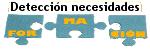 Detección necesidades formativas individuales